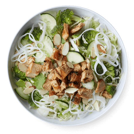 Grain-bowl-thai-chicken-and-rice-noodles