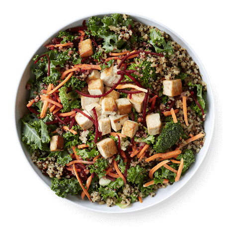 Grain-bowls-sriracha-ginger-tofu-and-ancient-grains
